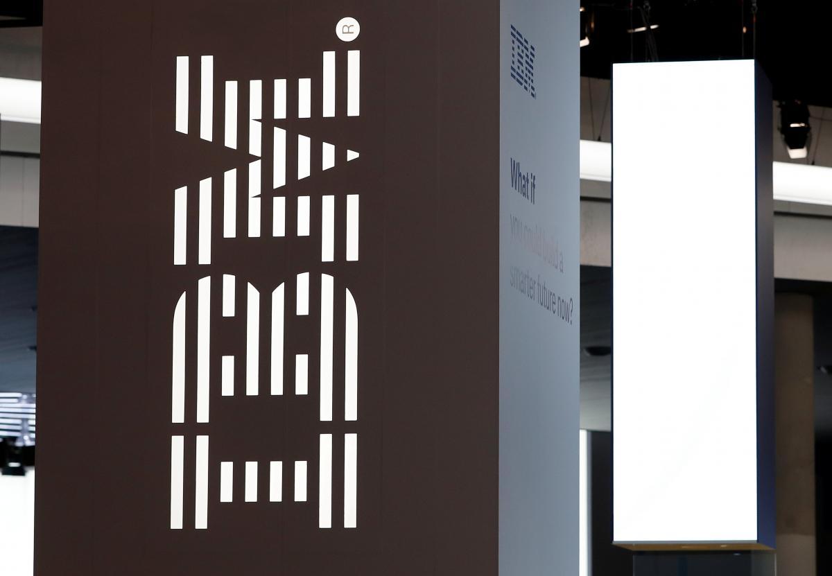 Процедура запуска системы IBM Quantum System One состоялась в дата-центре концерна / фото REUTERS