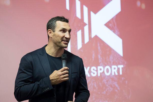 Володимир Кличко готовий знову надіти боксерські рукавички / klitschko-brothers.com