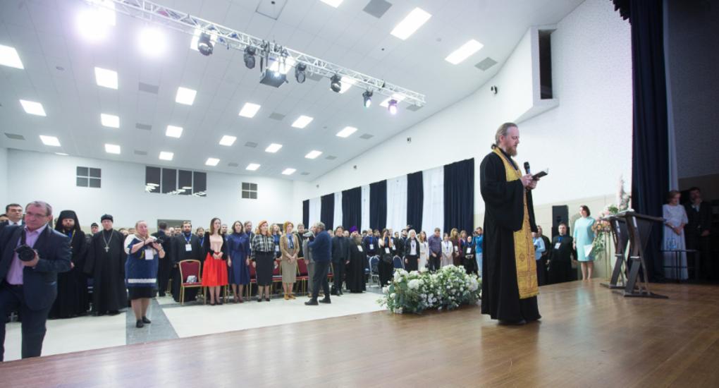 Сам фестиваль у понеділок 29 жовтня розпочався з молебню / foma.ru