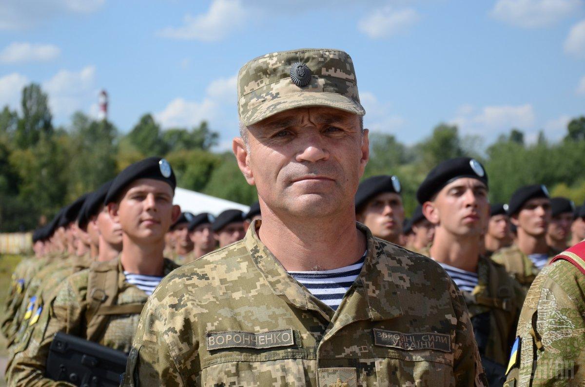 Воронченко готовий відправитися в російську в'язницю / фото УНІАН