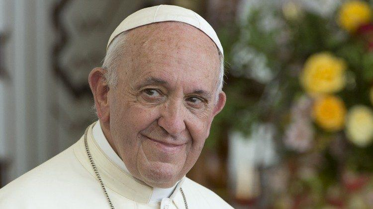 Папа Римский / vaticannews.va