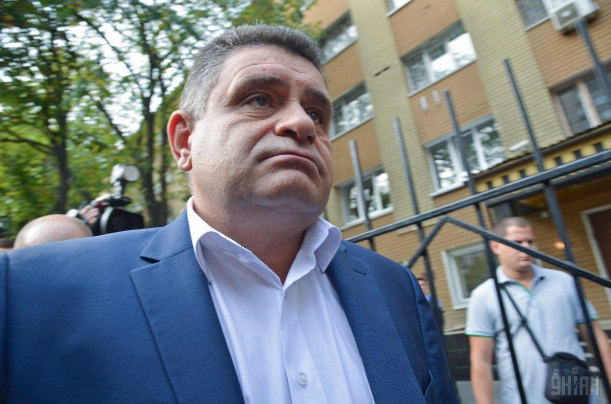 Указо от 30 октября Порошенко назначил на эту должность первого заместителя председателя Одесской облгосадминистрации Александра Терещука / УНИАН