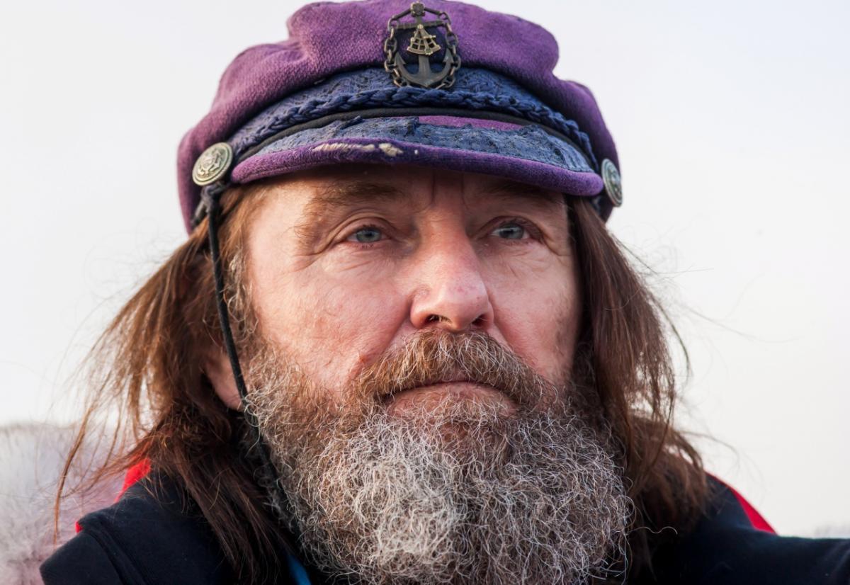 В 2002 году Конюхов первым в России пересёк в одиночку Атлантический океан / souzveche.ru