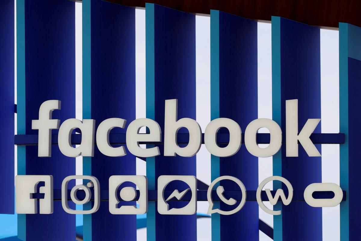 Facebook і Twitter підрахували свої втрати / Ілюстрація REUTERS