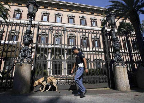 Місцеві ЗМІ пов'язали знахідку із зникненням двох п'ятнадцятирічних дівчат у Римі в 1983 році / News Vatican