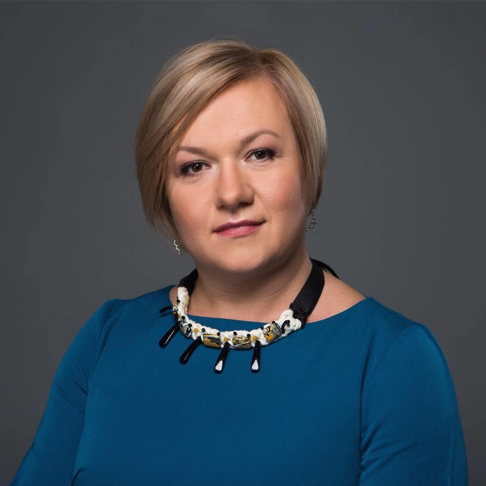 Батьківський комітет має відстоювати інтереси дитини / Facebook/Оксана Макаренко