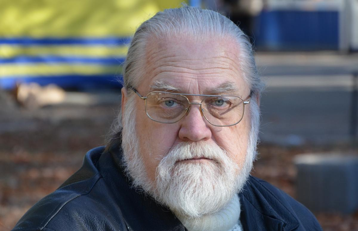Жолдак помер 31 жовтня / фото rozmova.wordpress.com