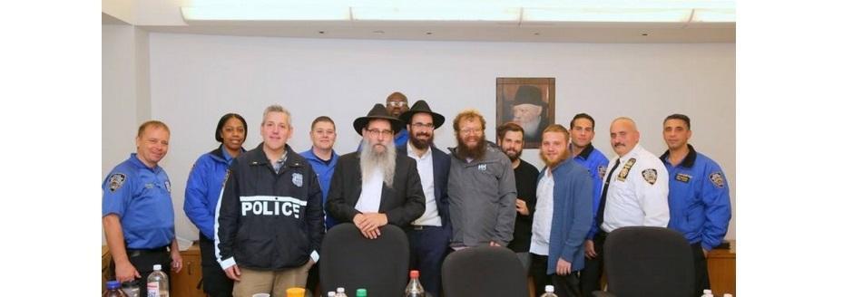 У Нью-Йорку пройде конгрес посланців Любавического Ребе / djc.com.ua