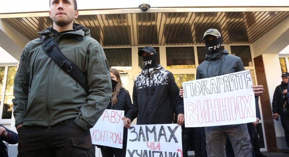 Останній напад стався сьогодні вночі у Борисполі Київської області ddf95c1c7b99a