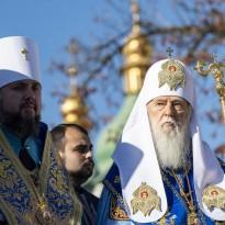 """Nakon pada Porošenka, raskol u novoj Ukrajinskoj Pravoslavnoj Crkvi: """"Nećemo ni Moskvu ni Grke"""" 205_205_1539520474-4055"""