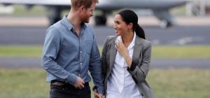 Меган Маркл и принц Гарри летом 2021 года посетят Великобританию: королевский эксперт назвал причину визита
