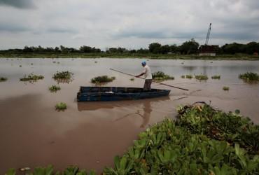 В результате сильных дождей в Никарагуа погибли шесть человек