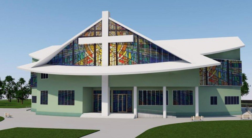 Полтавские депутаты отказались предоставить 2 га земли под церковь евангелистов