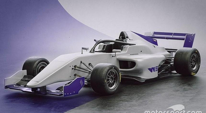 У 2019 році буде організована жіноча автогоночна серія з призовим фондом 1 мільйон фунтів