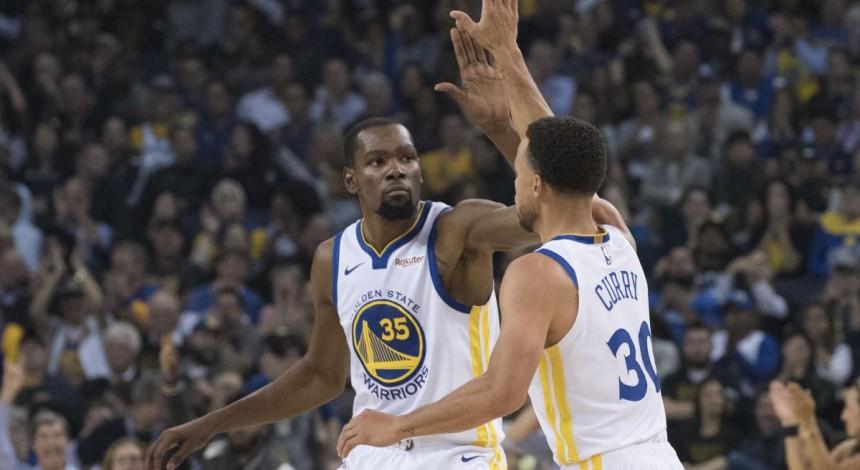 Бостон и Голден Стейт выиграли первые матчи нового сезона в НБА