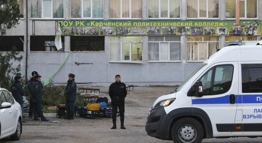 Стало известно, откуда керченский стрелок взял деньги на оружие (видео)