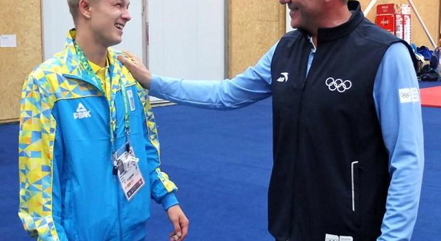Бубка: здобутки на Юнацьких Олімпійських іграх вселяють віру в майбутні перемоги