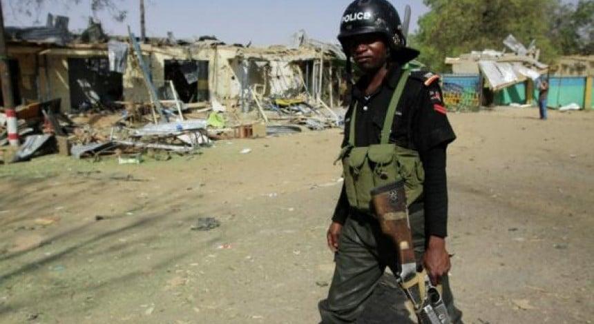 В Нигерии в результате столкновений христиан и мусульман погибли 55 человек