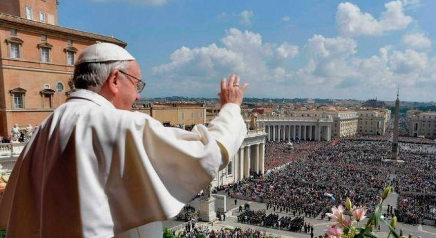 Тридцать пять лет назад было создано Ватиканское телевидение