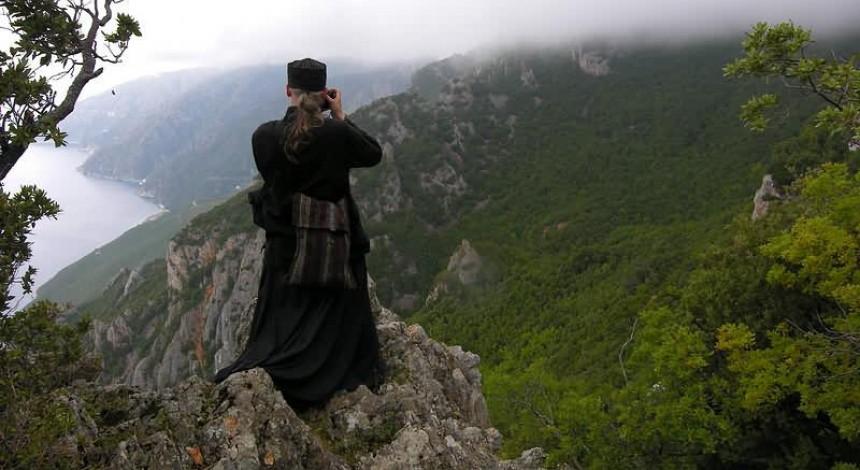 Афонский старец Гавриил Карейский – о святогорцах, которые покидали Афон