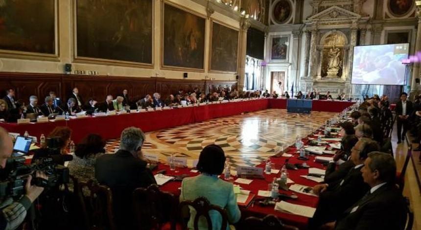 Венеційська комісія оприлюднила висновок на законопроект про обрання членів ВРП