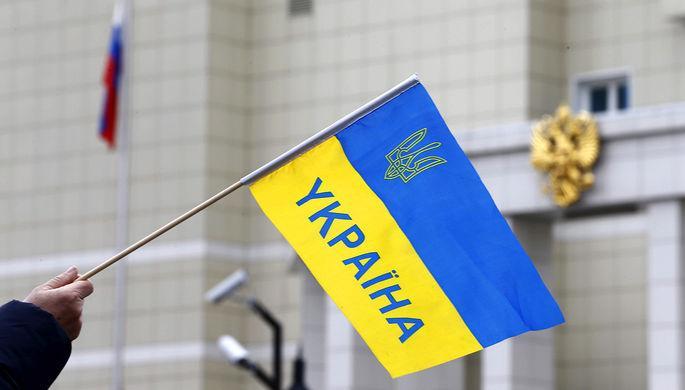 Россия ввела масштабные санкции против Украины/ REUTERS