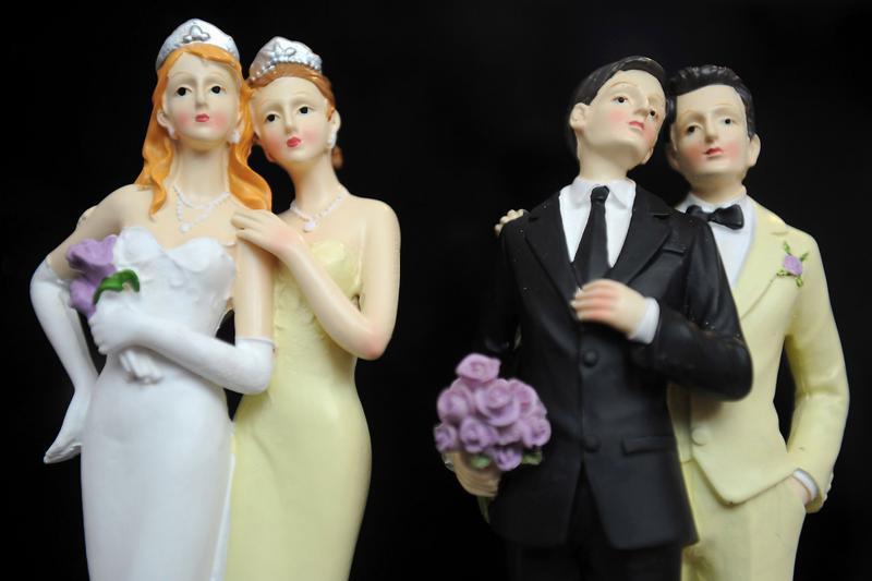 В Чехии могут узаконить однополые браки / politeka.net