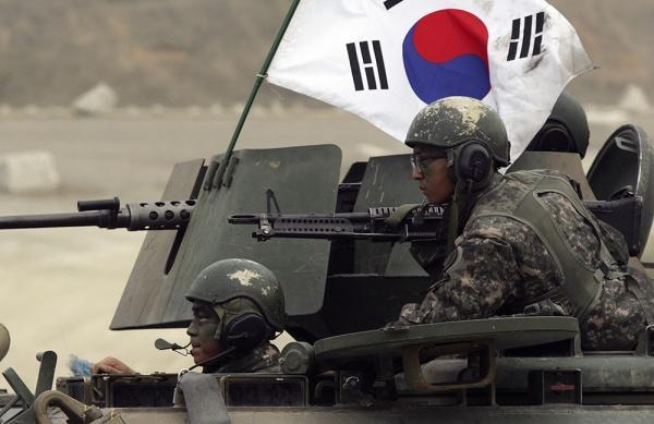 Ухилення від служби в армії з релігійних мотивів у Південній Кореї більше не злочин / islam-today.ru