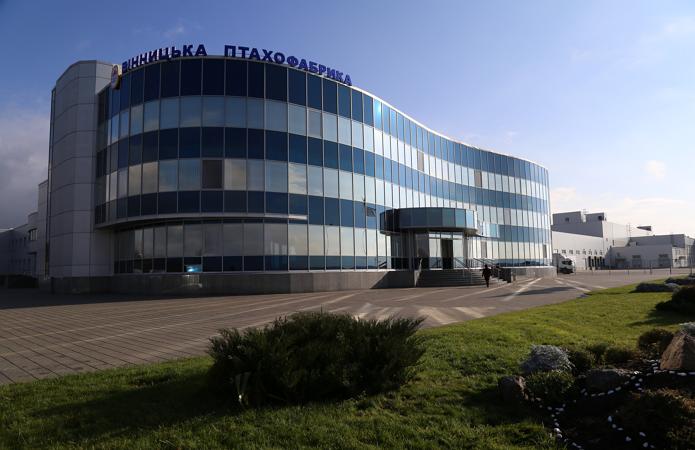 """Свыше 187 миллионов гривень дотаций получила """"Винницкая птицефабрика"""" / фото agroportal.ua"""