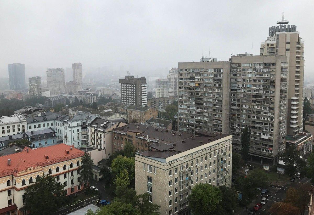 Купить квартиру в Киеве стало на 5% дороже / Иллюстрация REUTERS