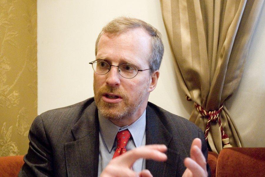 Крамер рассказал, почему США поддерживают Грузию и Украину / фото  DELFI