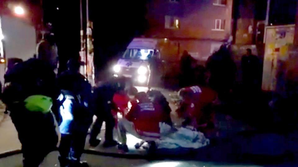 У Дніпрі внаслідок пожежі загинуло троє людей / фото скріншот