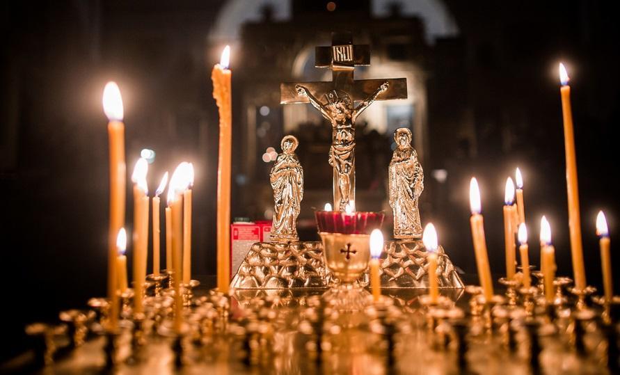 Православные отмечают Димитриевскую родительскую субботу / foma.ru