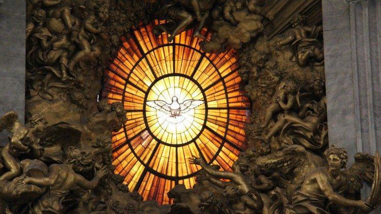 Ватикан создаст новый орган для служения харизматическому обновлению / vaticannews.va