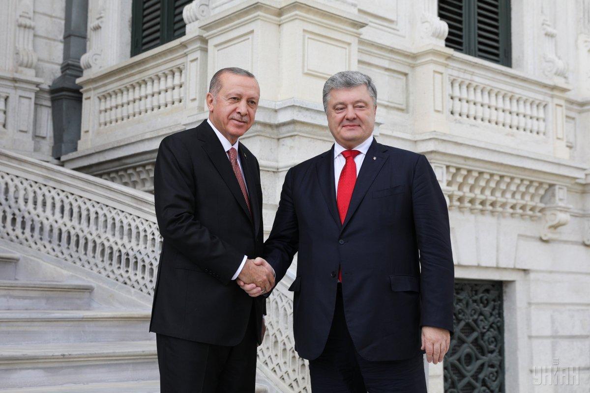 Турция передала России список на освобождение украинских политзаключенных \ фото УНИАН