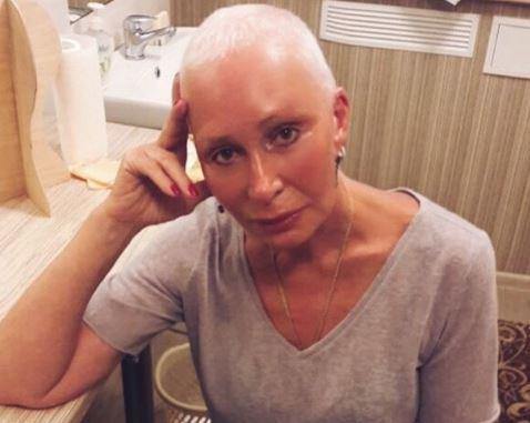 Тетяна Васильєва ввечері звернулася за госпіталізацією в одну з московських клінік / фото instagram.com/vasileva_vtg