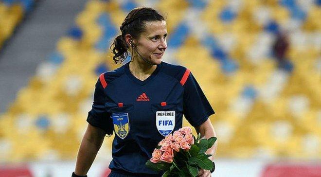 Екатерина Монзуль / football24.ua