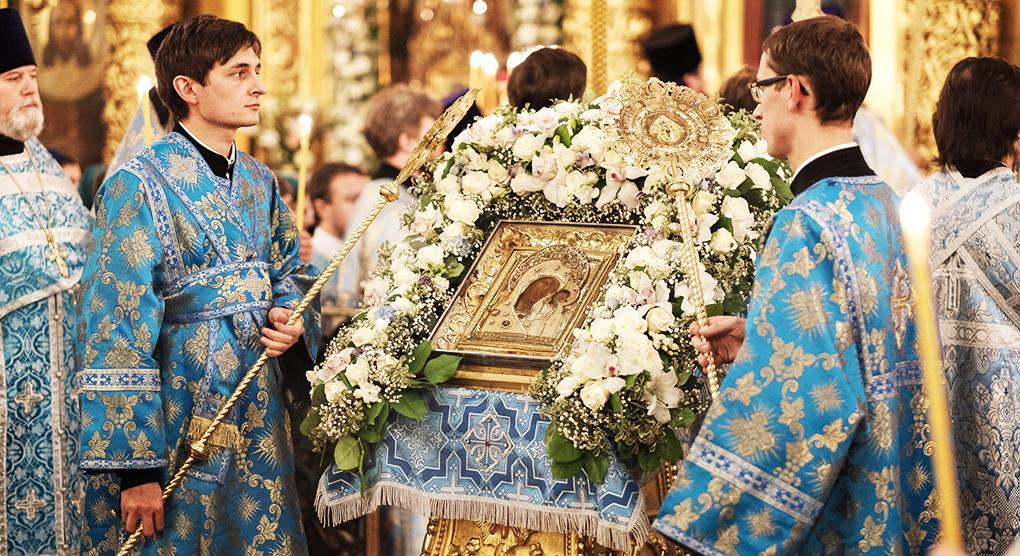 Православные празднуют память Казанской иконы Божией Матери / foma.ru