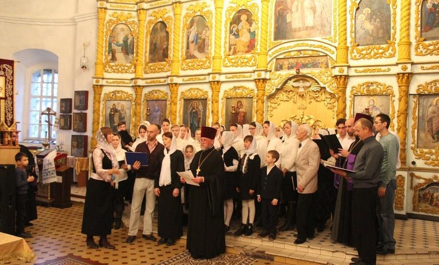 """""""Покровські дзвони"""" / orthodox.cn.ua"""