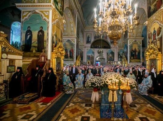 20-летие регентско-катехизаторскогодуховного училища / facebook.com