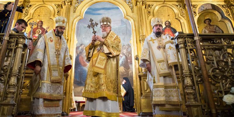 Православні відзначили сторіччя незалежності польської держави / sedmitza.ru