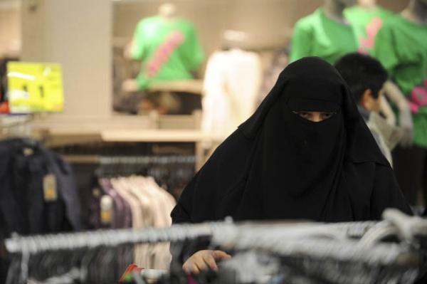 В Египте хотят запретить никаб / islam-today.ru
