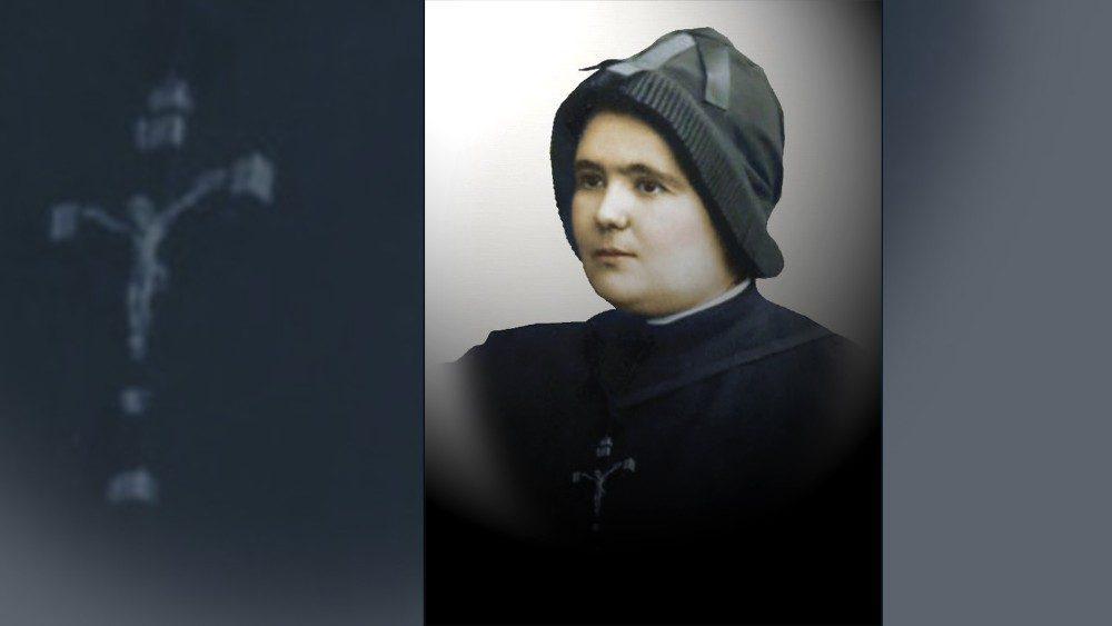 Клелия Клеопатра Мария Мерлони / vaticannews.va