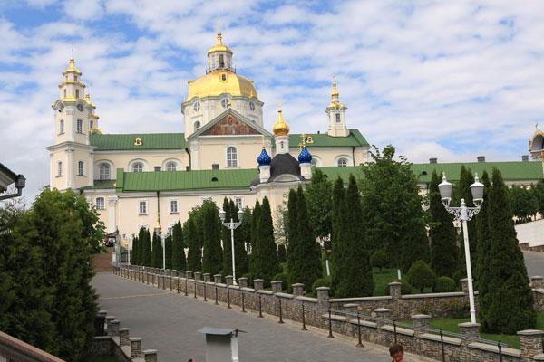 В Почаевской лавре отметят день праведной кончины преподобного Иова / pochaev.org.ua