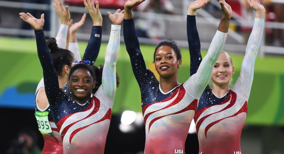 Спортсменки сборной США по спортивной гимнастике годами подвергались сексуальному насилию / Reuters
