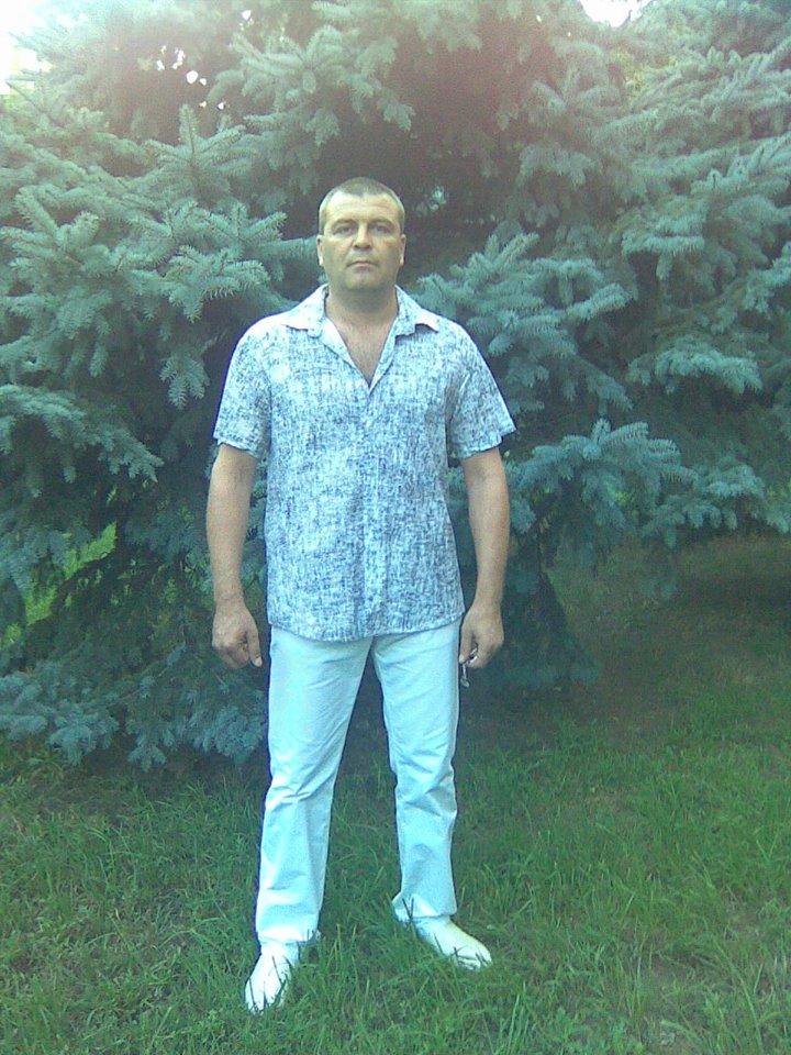 """""""Мурчик""""под воздействием алкоголя (и не только), становился жутко агрессивным / фото facebook.com/murchik.av"""