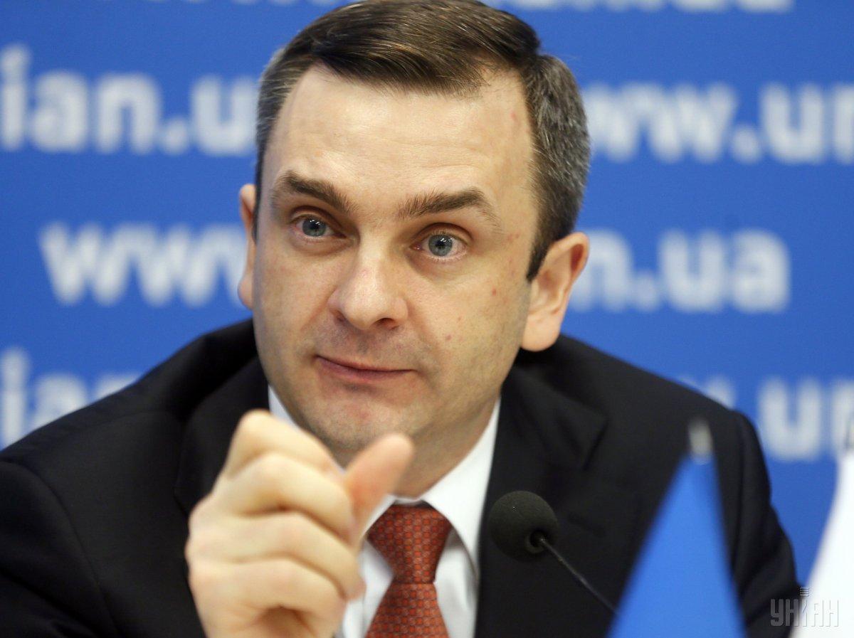 Заместитель председателя Национальной ассоциации адвокатов УкраиныВалентин Гвоздий / фото УНИАН