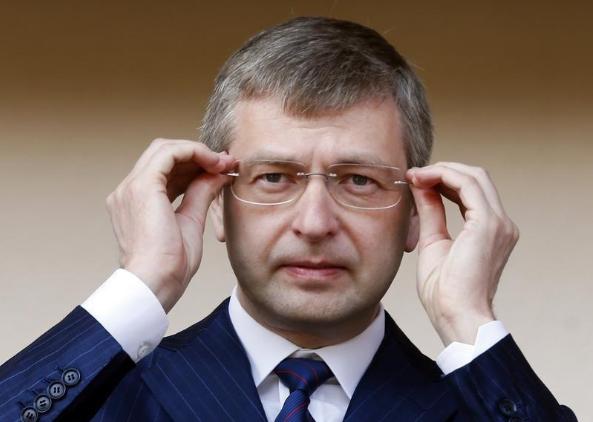 Дмитрий Рыболовлев / REUTERS