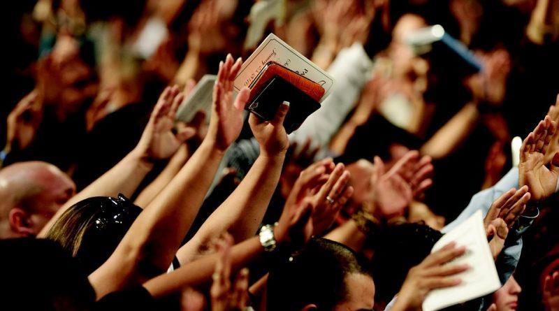 К молитве за гонимую Церковь присоединилось 100 000 общин / invictory.org