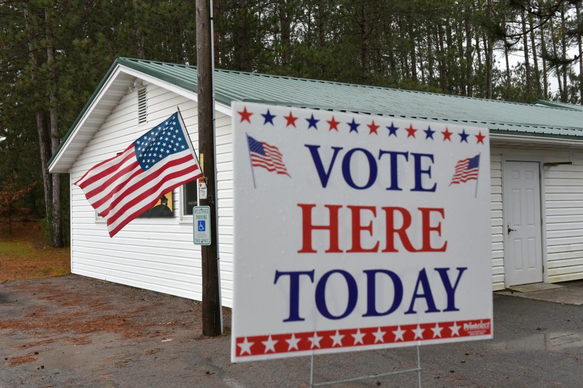 Выборы в США кандидаты / фото REUTERS
